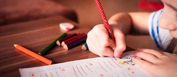 Curso de Auxiliar de Educación Infantil