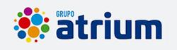 Grupo Atrium Logo