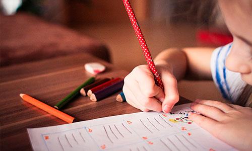 Auxiliar de Educación Infantil