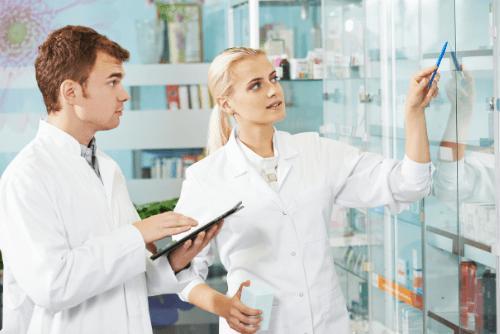 Curso auxiliar de farmacia online