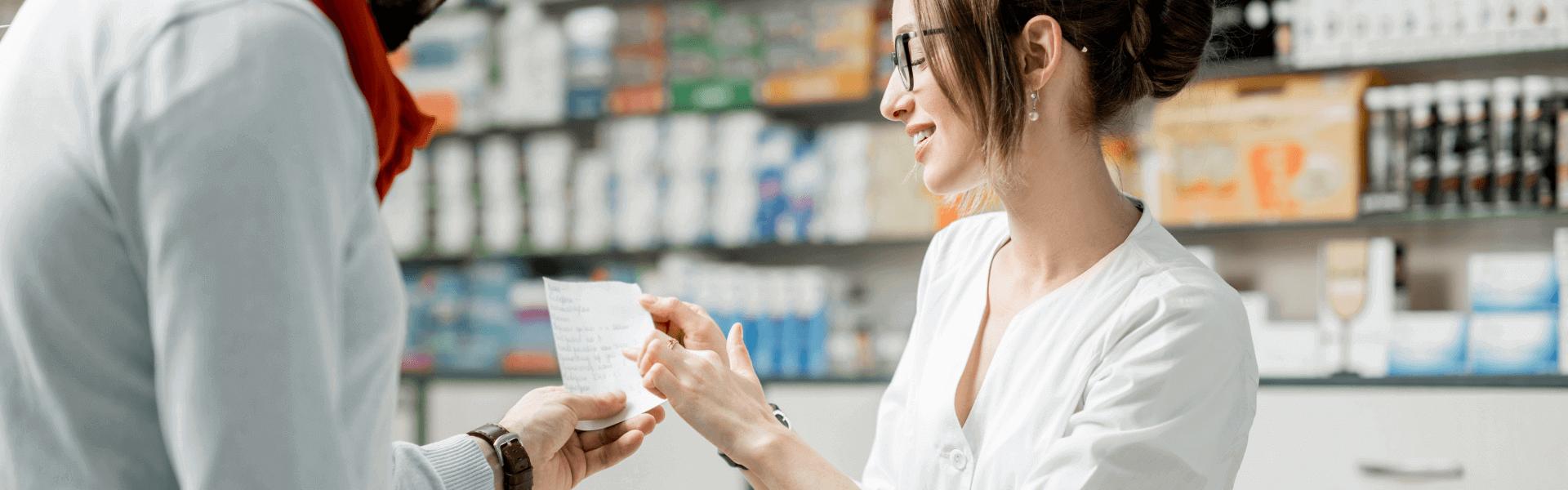 Curso auxiliar farmacia online