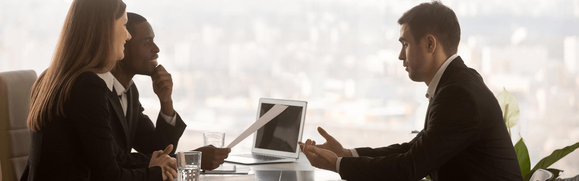 Curso gestion de recursos humanos online