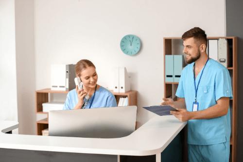 Curso Auxiliar de Secretariado Médico Online