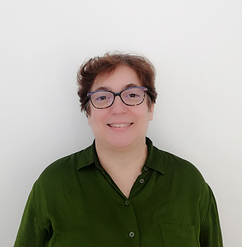Monica Cerdá- profesora y responsable de Bolsa de empleo