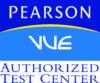 Logo Pearson Vue